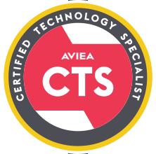 CTS – allgemeines Programm