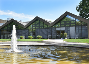 Filderhalle (C) Filderhalle Convention & Event Center